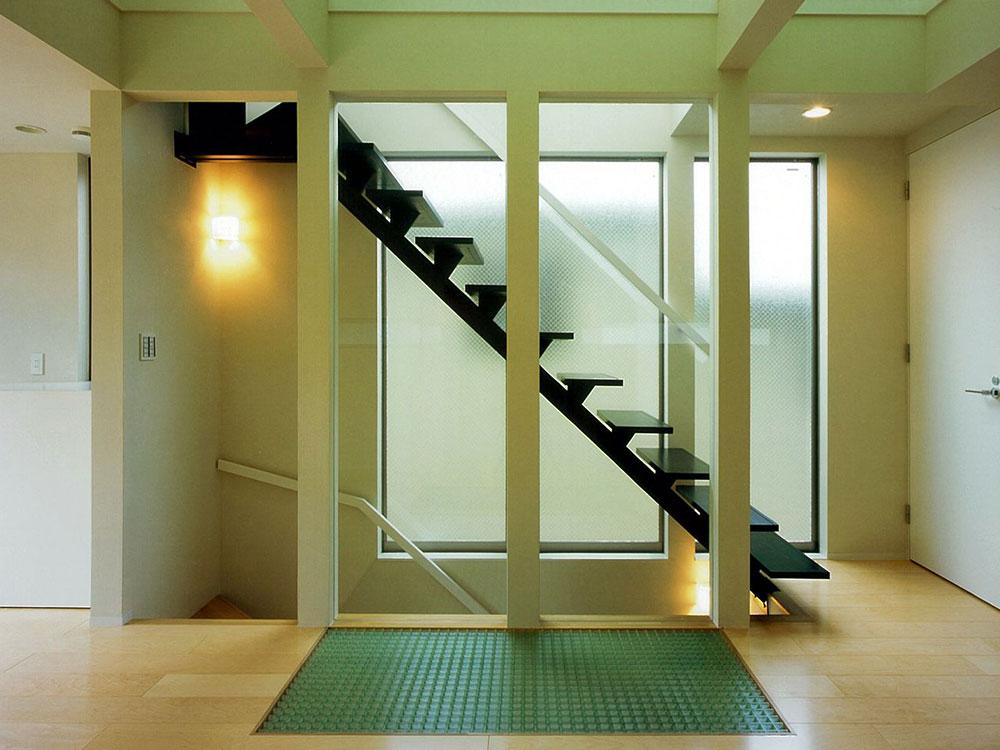 CASE121 光を呼び込むデザイン住宅