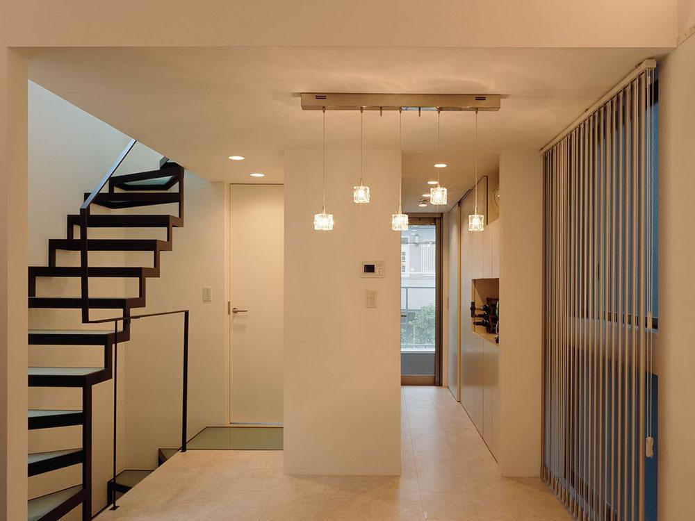 CASE137 二面性を持つ住宅