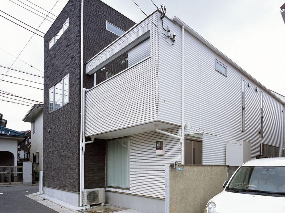 CASE157 空間豊かな超長期優良住宅