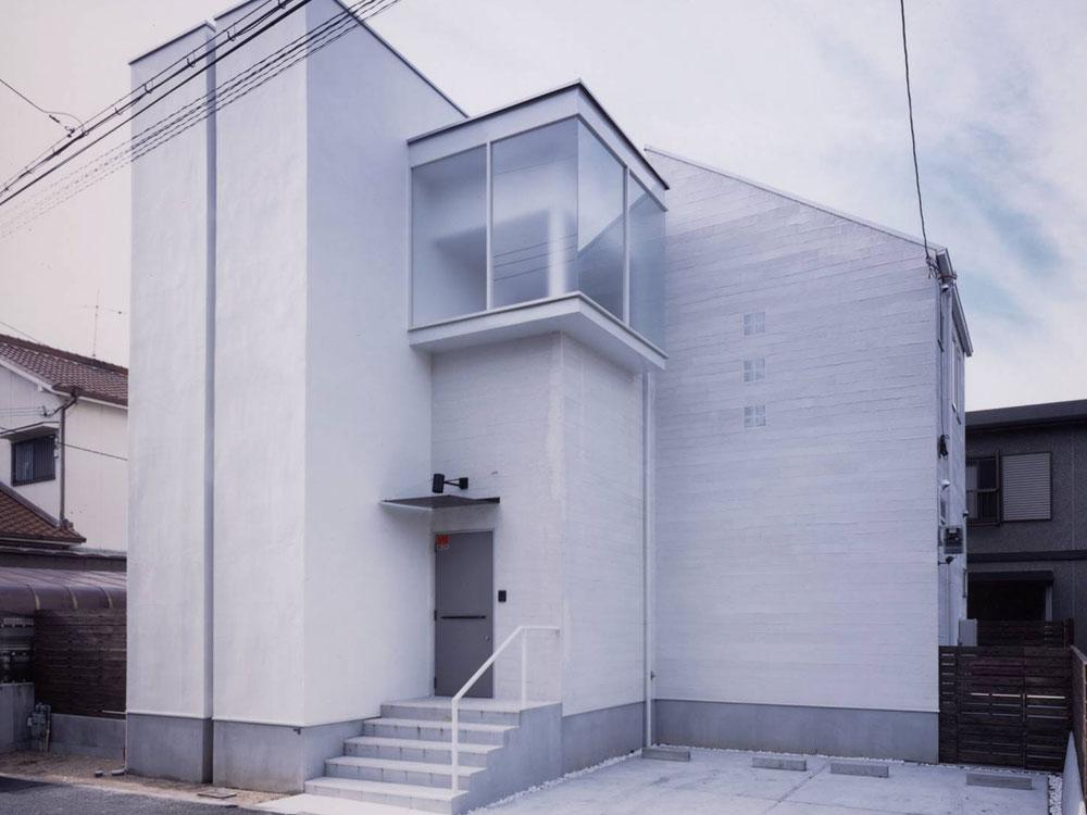 CASE21 ホテルスタイルなデザイン住宅