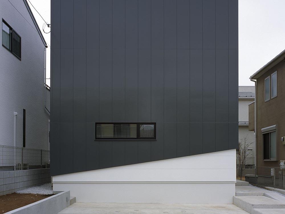 CASE221 対比の家