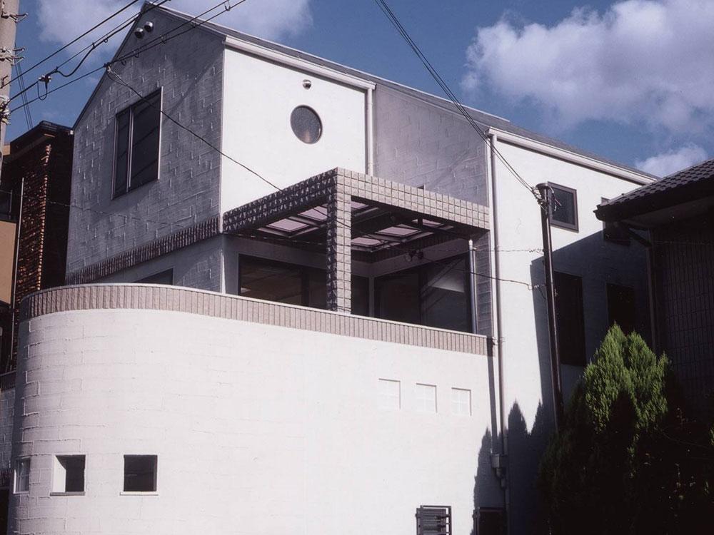 CASE22 シンボルツリーのある健康住宅
