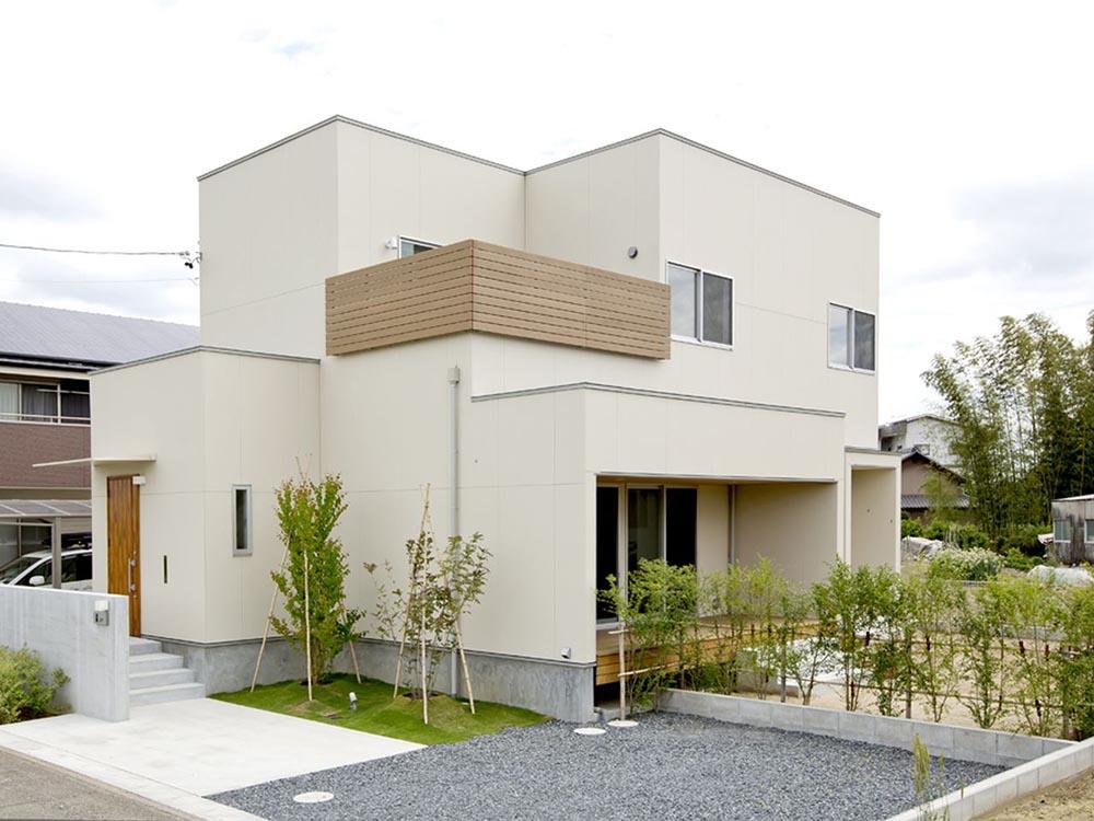CASE300 Carino House
