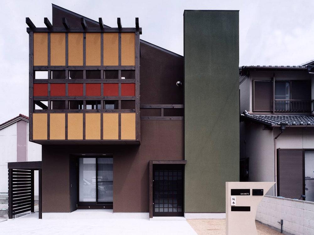 CASE31 「彩」の家