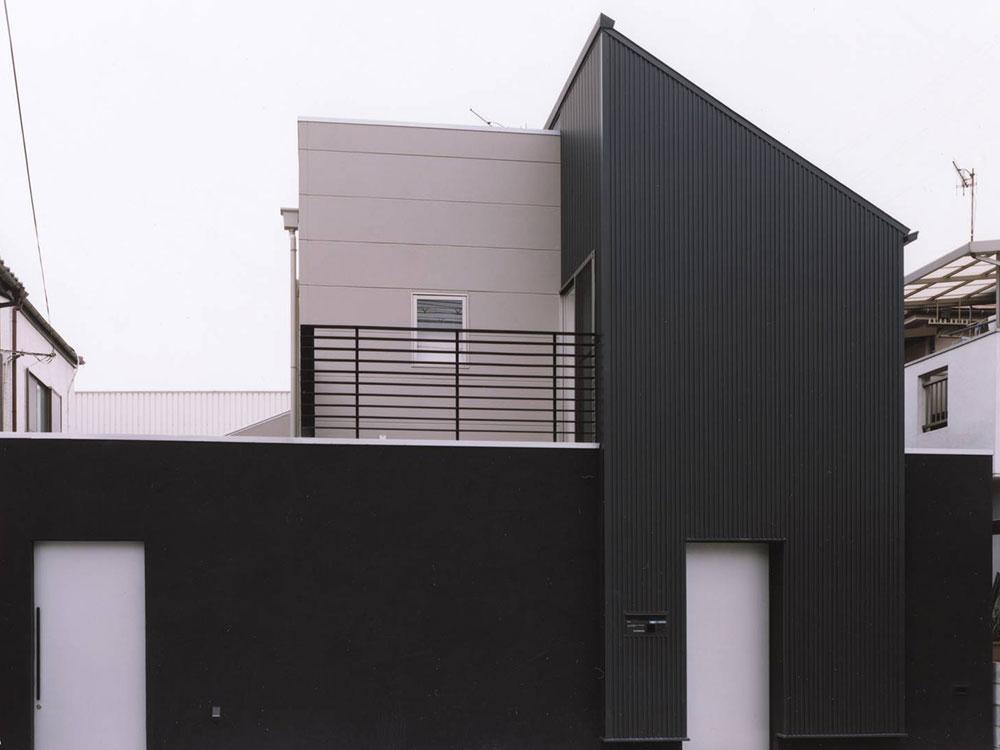 CASE33 北欧モダンな健康住宅