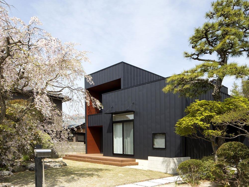 CASE347 木の隠れ家
