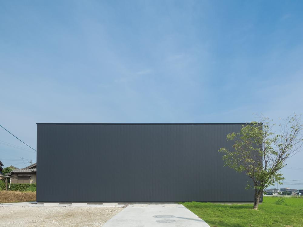 CASE420 光庭の家