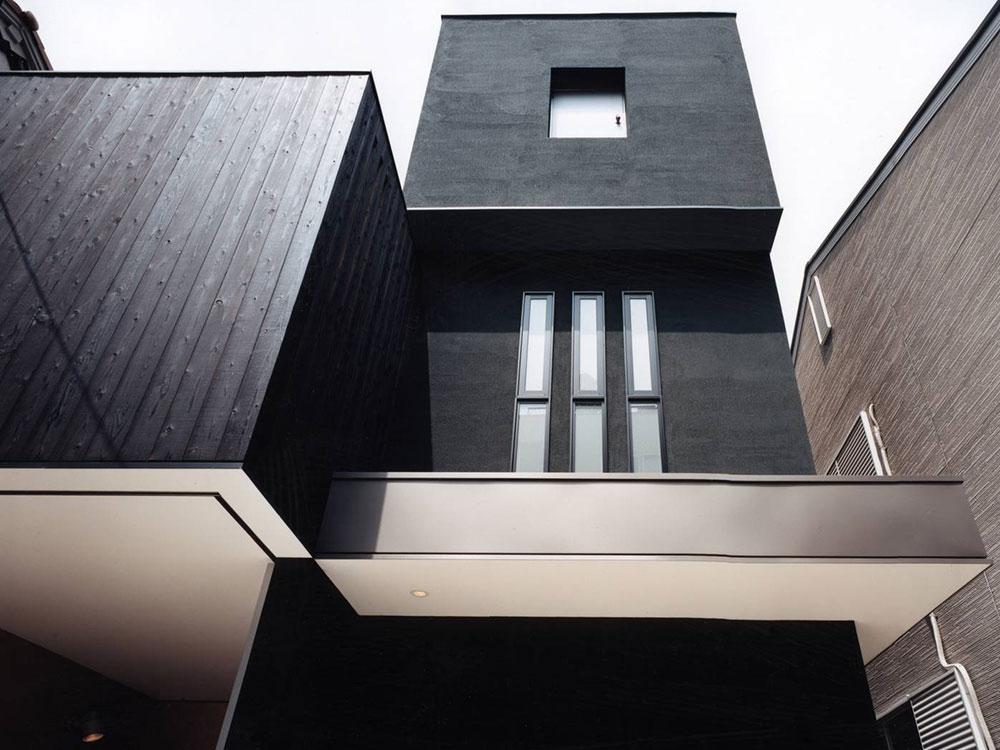 CASE45 和の素材を活かした和風モダン住宅