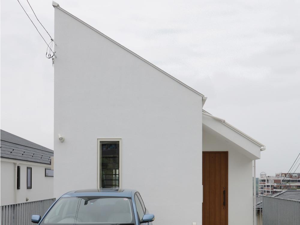 CASE501 浮木の家