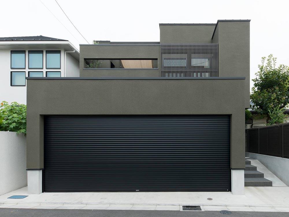 CASE577 紬(つむぎ)の家