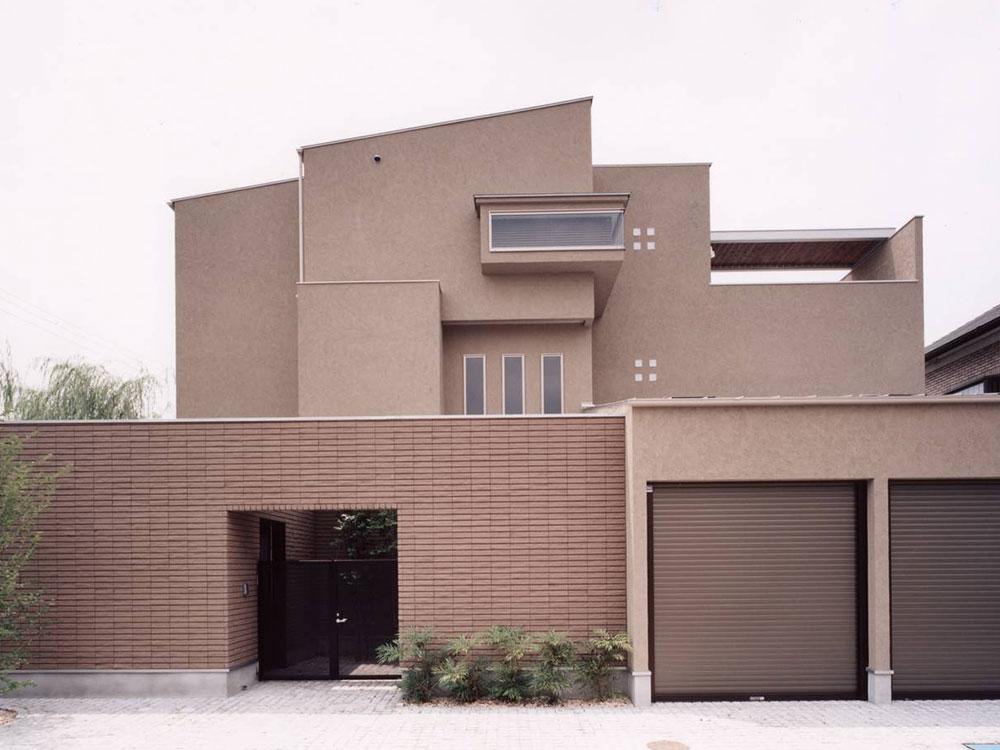 CASE60 家具と建築のコラボレーション住宅