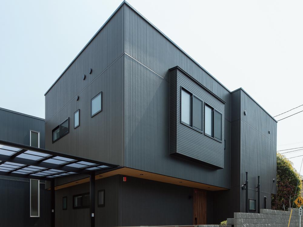 CASE620 継承する家