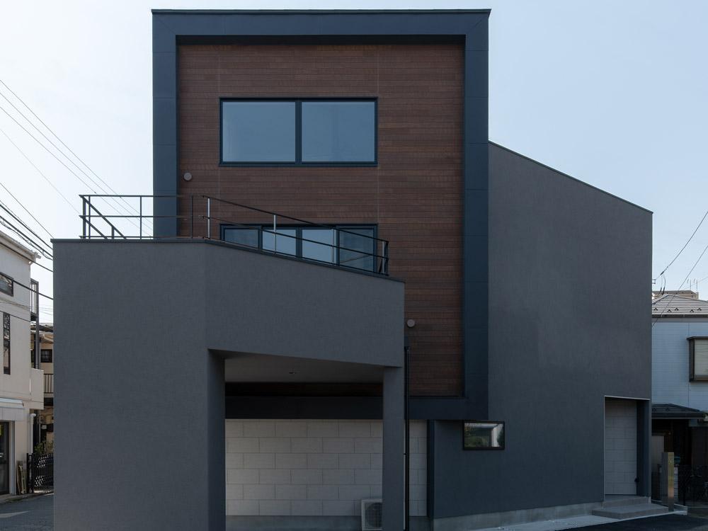 CASE695 MEGAPHONE-HOUSE (メガホンハウス)