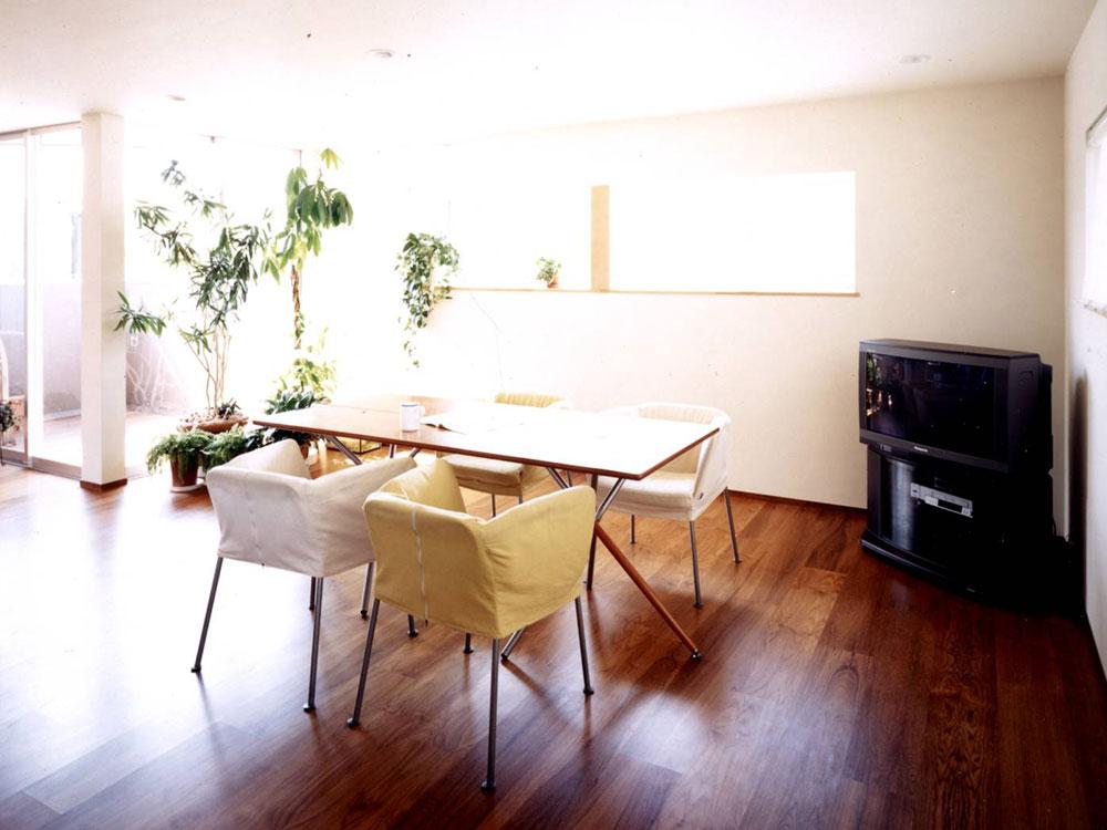 CASE73 都市型コンパクトデザイン住宅