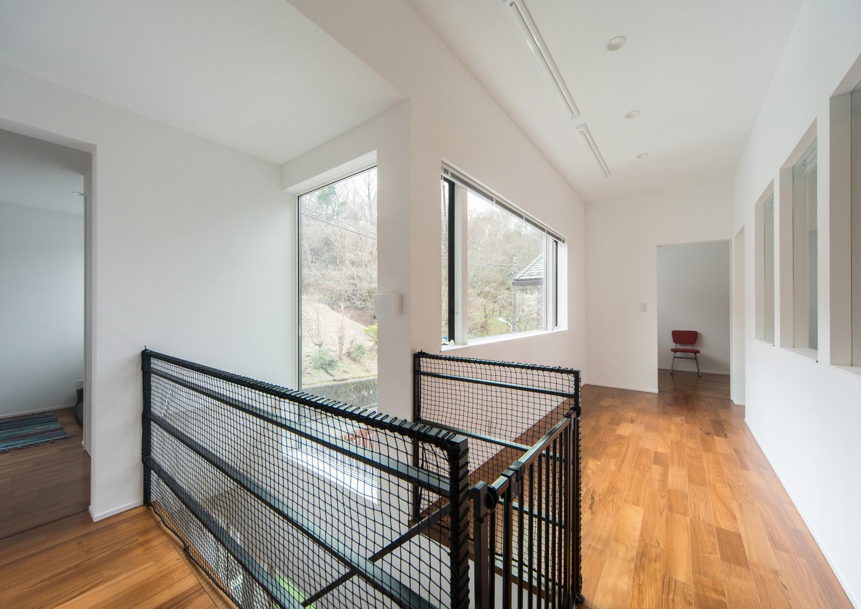 注文住宅・デザイン住宅建築実例